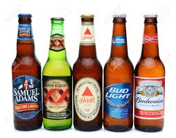 where to buy sam adams light irvine california july 14 2014 5 bottles of assorted cold