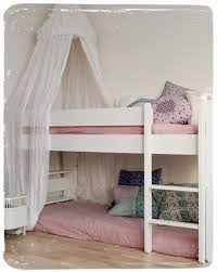 Loft Beds For Girls Best 25 Girls Bedroom With Loft Bed Ideas On Pinterest Beds For
