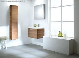 designer bathroom furniture walnut bathroom cabinet gilriviere