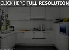 modern kitchen white cabinets backsplash white contemporary kitchen cabinets modern kitchen