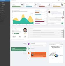 template dashboard free 20 admin dashboard templates free for your web applications