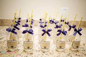 Favors For Boys by Kara S Ideas Airplane Airline Plane Themed 1st Birthday