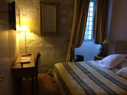 chambre tradition photo de hotel le couvent royal de
