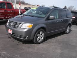 used 2009 dodge grand caravan for sale kitchener on
