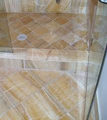how to clean and restore marble shower floors and walls marble