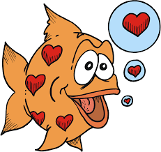 fish valentines free fishing cliparts free clip free clip