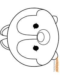 26 best tsum tsum images on pinterest coloring books coloring