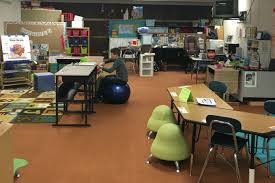 repost alternative seating and classroom tour