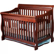 Convertible Crib Cherry Delta Children Canton 4 In 1 Convertible Crib Cherry Walmart