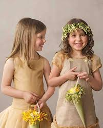 Flower Decorations For Hair Earthy Wedding Flower Ideas Martha Stewart Weddings