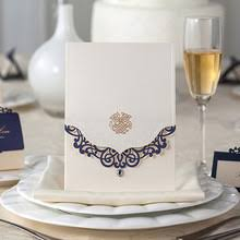 Royal Blue Wedding Compare Prices On Royal Blue Wedding Invitations Online Shopping