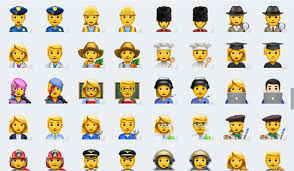 android new emoji whatsapp android beta brings a bunch of new emoji