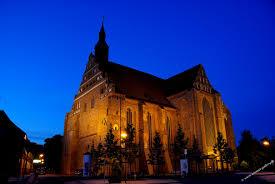 Bad Wilsnack Nikolaikirche Bad Wilsnack