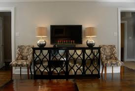 Living Room Buffet Cabinet by Black Buffet Cabinet Accessory Ideas
