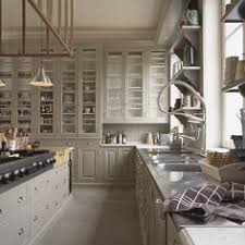 Light Grey Kitchen Cabinets Industrial Chic Is It For You Kitchen Industrial White