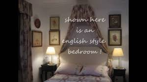 decorate a small elegant bedroom wmv youtube