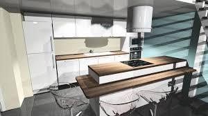 plan de travail design cuisine impressionnant plan de travail design cuisine et cuisine blanche
