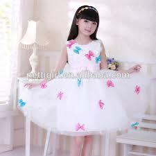 kids wedding dresses 2016 newest wedding dresses bows white princess kids dress