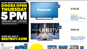 best deals on tvs black friday buy black friday 2014 ad released