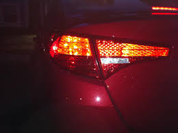 Cool Led Lights by Cool Led Lights For Factory Non Led Tail Lights No Mods Required