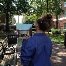 Backyard Shows Studio Shows Center For Visual Arts Johns Hopkins University