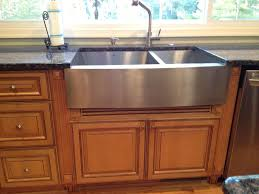 Apron Front Sinks Cheap Linkasink Farmhouse Sinks V Stainless - Kitchen sinks discount