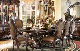 Royal Dining Room Cowhide Dining Chair Moving Traditional Matter Into Luxury