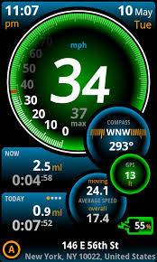 speedometer app android ulysse speedometer pro android apps on play