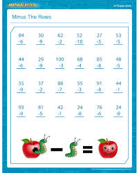 math problems for 3rd graders printable worksheets free worksheets