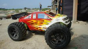 nitro hornet monster truck losi xxl 2 page 61 r c tech forums