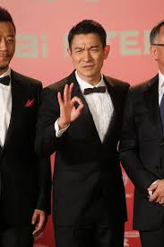 Andy Lau Blind Detective Andylausounds Andy And Chow Yun Fat Grace 16th Shanghai