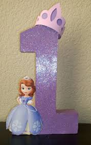 Sofia The First Birthday Decorations 24 Best Princess Sofia Images On Pinterest Princesses Birthday