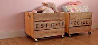Make A Wooden Toy Box by 30 Cool Diy Toy Storage Ideas Shelterness
