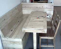 build a bench for dining table corner bench and dining table sillyroger com