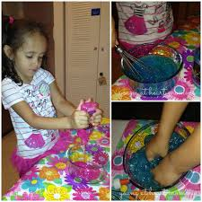 how to make homemade glitter silly putty young at heart mommy
