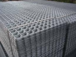 rete metallica per gabbie pannelli rete metallica elettrosaldata zincata maglia5x5 filo4