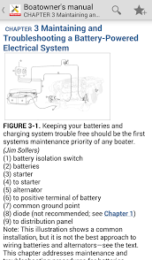 download boatowner u0027s mechanical and electrical manual 4 3 128 for