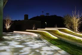 Vista Led Landscape Lights Landscape Playa Vista Ca Oculus Light Studio