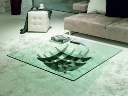 Coffee Tables Glass by Square Coffee Table Glass Top Get Stylish Living Rooms With