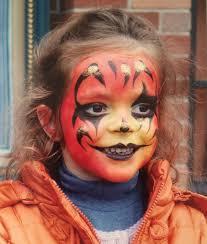 halloween face painting at disneyland paris the disney driven life