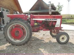 1967 ih farmall 656 tractor item b5213 sold wednesday s