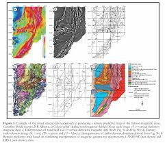 remote predictive mapping 1 remote predictive mapping rpm a