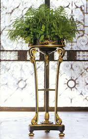 Plant Pedestal Interior Decorating Tips And Decorating With Plant Stand