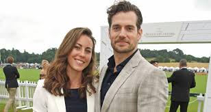 Vanity Hair Cork Henry Cavill U0026 Girlfriend Lucy Cork Couple Up At Jaeger Lecoultre