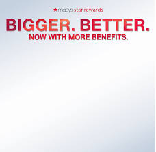 my fan club rewards credit card benefits learn about star rewards macy s