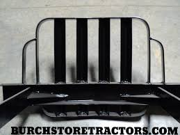 new front bumper for david brown 880 990 995 tractors free