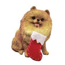 pomeranian ornament lovadog department store for dogs