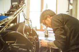 How To Finally Start Bike by How To Build A Custom Motorcycle Planning The Project Bike Exif