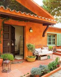 best 25 orange house ideas on pinterest orange style red