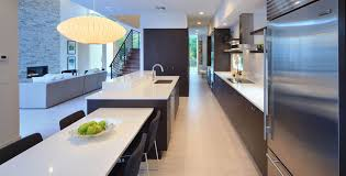 cuisine moderne ouverte sur salon cuisine ouverte sur le salon evtod